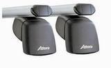 Střešní nosiče Atera Alfa Romeo Mito, 08 -> , hliníkové ALU tyče