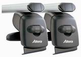 Střešní nosiče ATERA, Ford Fiesta 5-dr Hatchback, 02-08