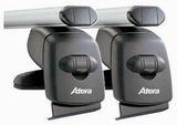 Střešní nosiče Atera Mercedes Benz CLK (w208) , 98-02 , hliníkové ALU tyče
