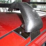 Střešní nosiče PICCOLA-M FIAT, Grande Punto, 5-dr hatchback, 2005-2012