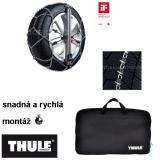 Sněhové řetězy Thule Easy-fit SUV 250