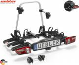 Nosič 3 kol na tažné UEBLER X31 S, skládací