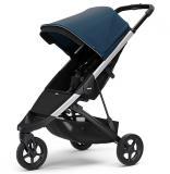 Thule Spring Aluminum Majolica Blue 2020