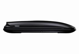 THULE Pacific 700 DS černý Aeroskin/Antracit - zvětšit obrázek