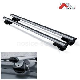 Střešní nosiče/příčníky MENABO Dozer  ALU 120 cm - zvětšit obrázek