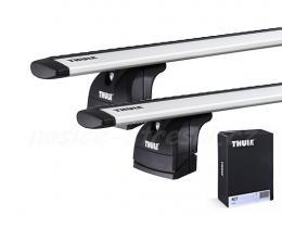 Střešní nosiče THULE, Citroen C8, 5-dr MPV 2002 - 2010 - zvětšit obrázek