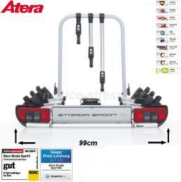 Nosič 3 kol na tažné Atera STRADA 3 M Sport - zvětšit obrázek